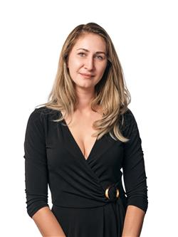 Andreea CHIRIAC