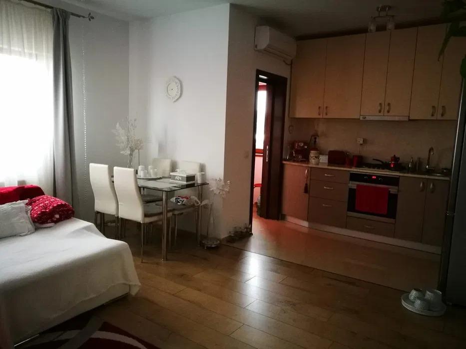 Apartament 2 cam, openspace de vanzare in zona Tatarasi  2 Baieti