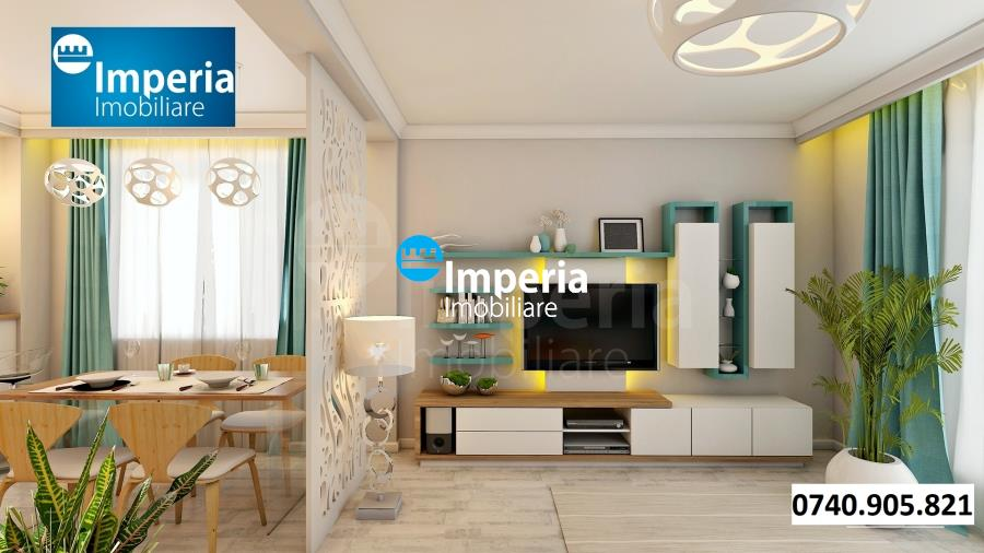 Casa tip Duplex de vanzare in zona Rediu Comision 0%