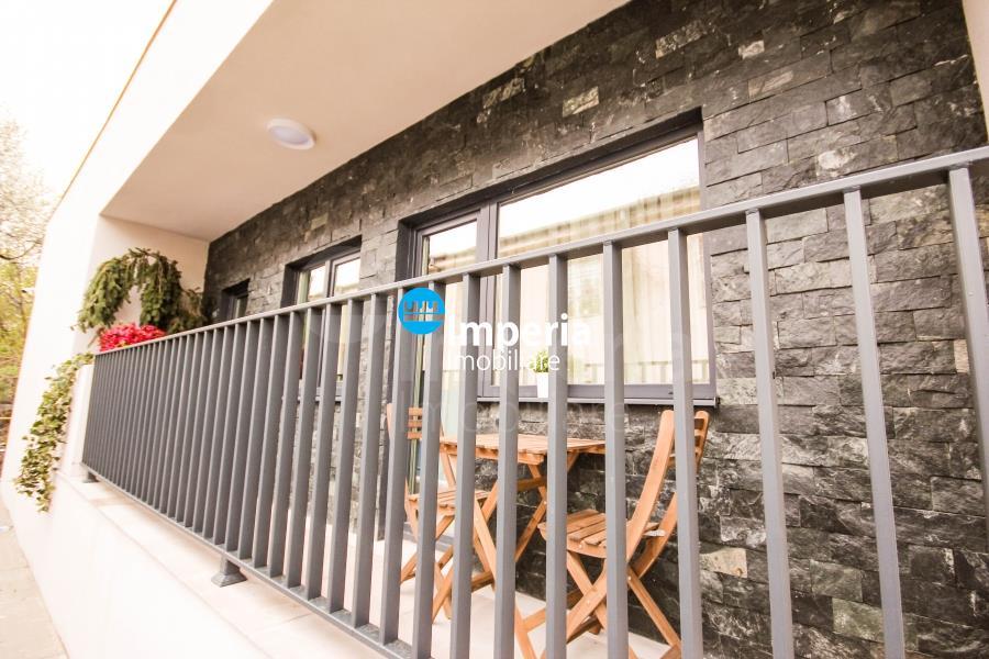 Apartamente noi in stil romanesc, 2 camere, Tatarasi Comision 0%