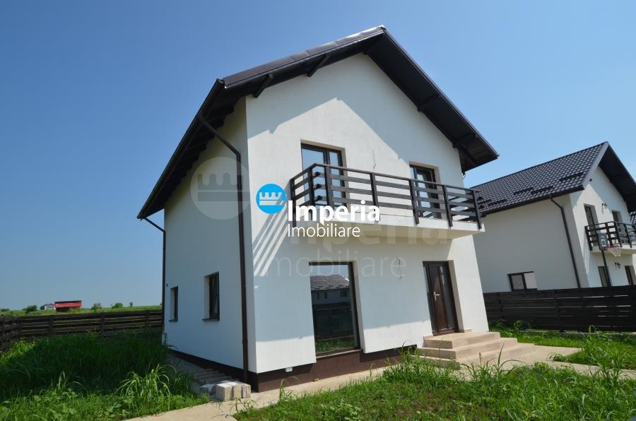 Casa de vanzare Valea Lupului