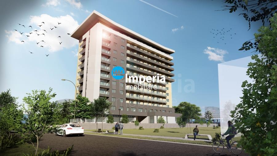 Apartament 3 cam de vanzare,107 mp,Galata