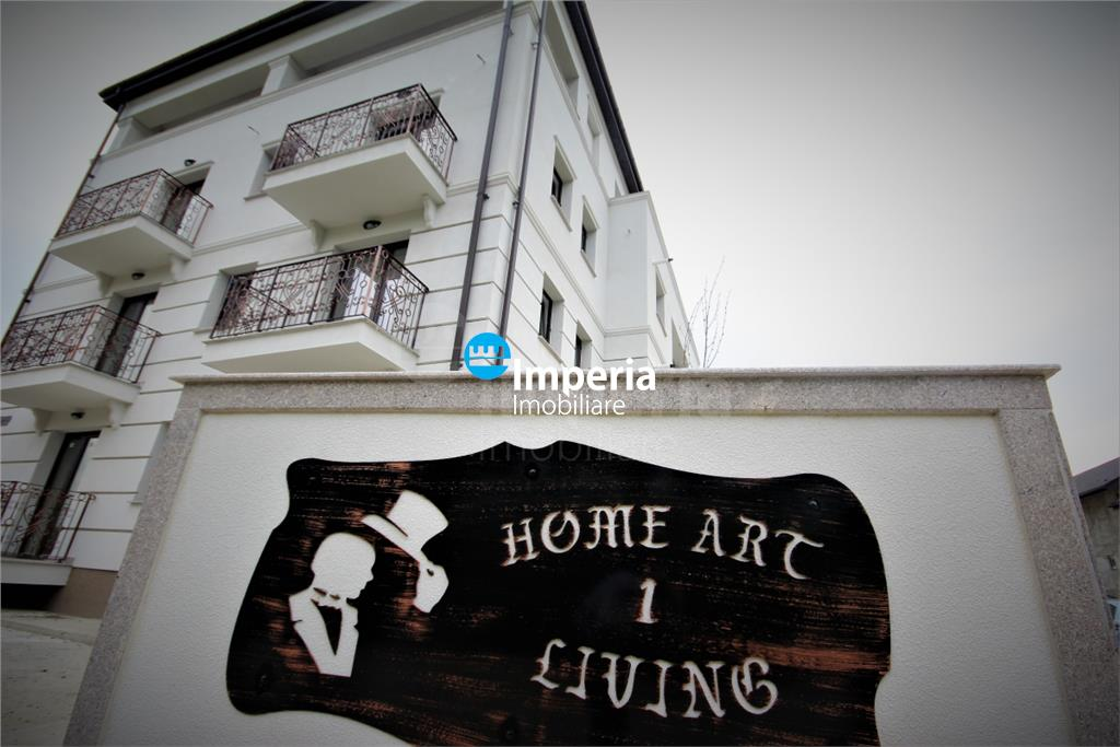 Home Art Living