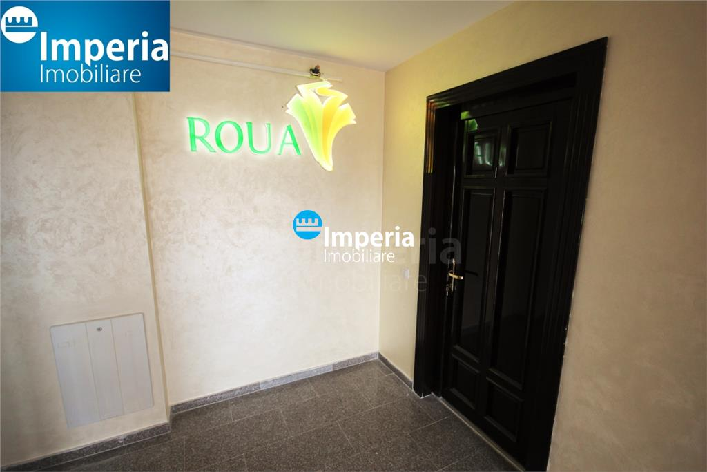 Roua Residence