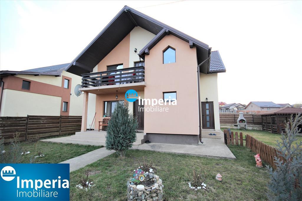 Vila moderna in Iasi, Horpaz la 700 m fata de RATP