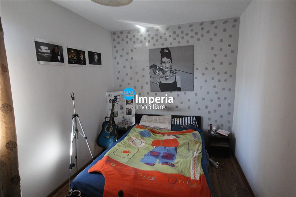 Apartament 2 camere de vanzare  zona Alexandru  Piata Voievozilor