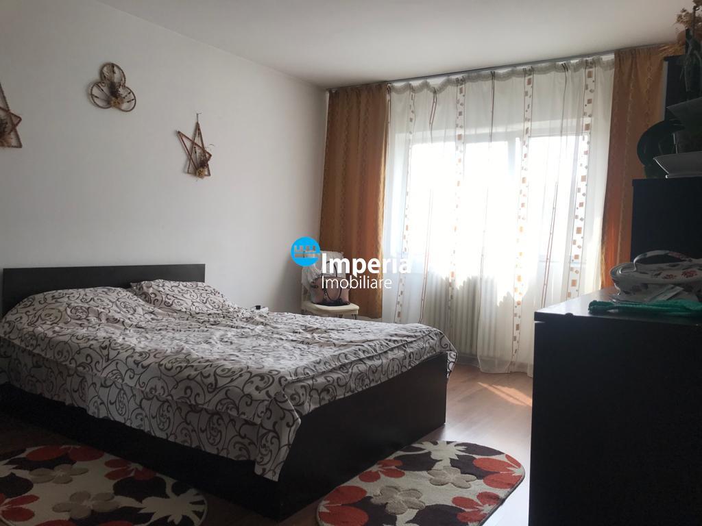 Apartament cu 1 camere, etaj 1, de vanzare in Iasi zona  Nicolina  Prima Statie