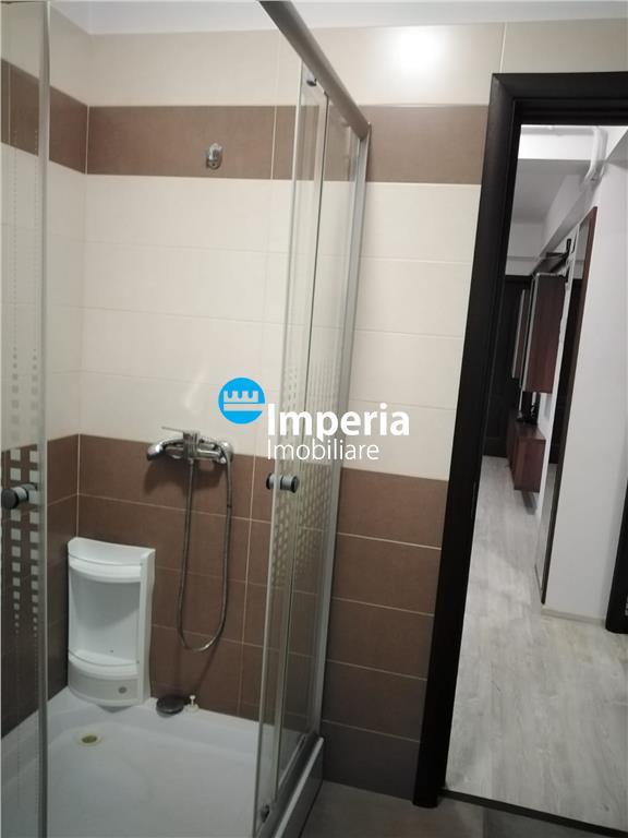 Apartament 3 camere, SD, de vanzare in zona Centru  Mitropolie