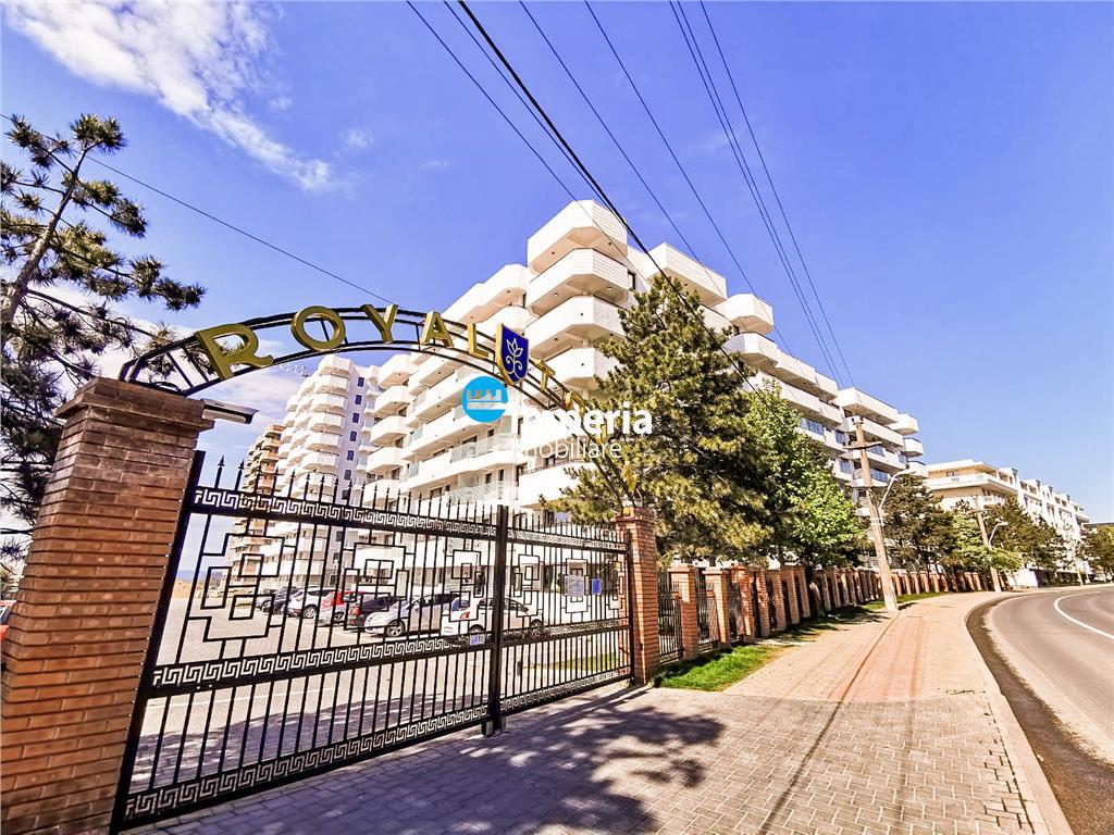 Apartament NOU, 3 Camere Royal Town COPOU