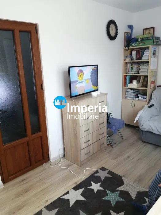 Apartament 2 cam, ND de vanzare in zona Tatarasi  Eternitate