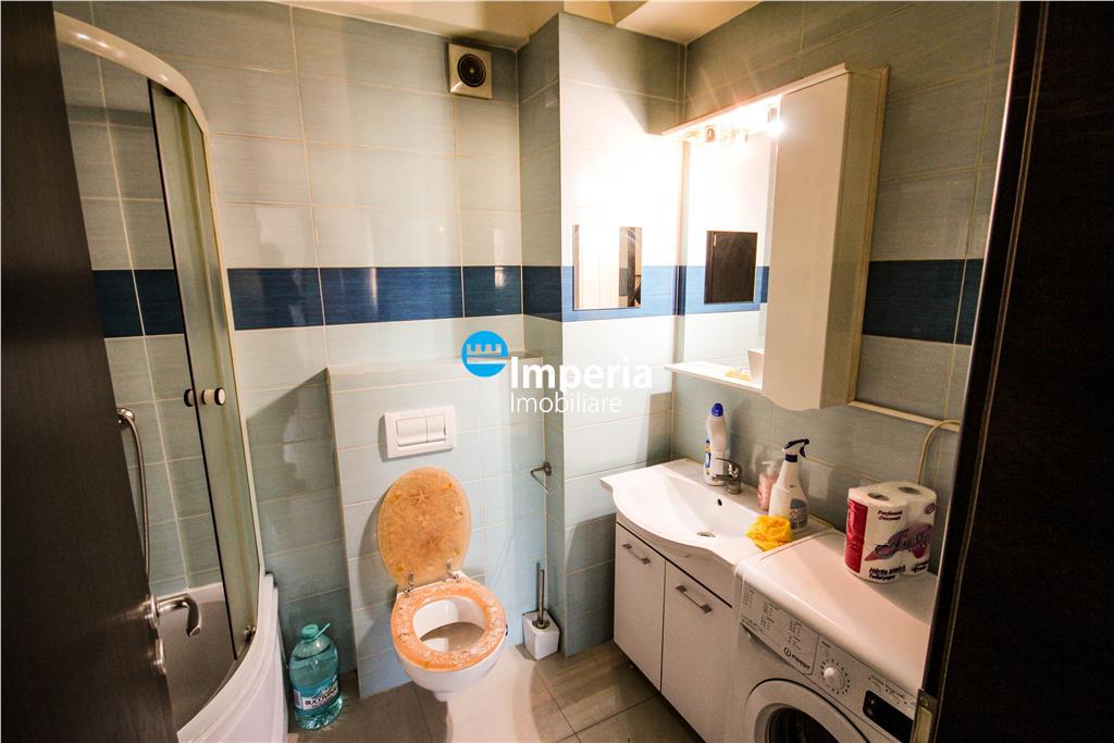 Apartament NOU, 2 camere, zona Pacurari  Club 20