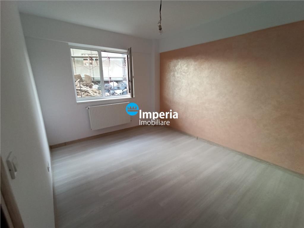 Apartament de vanzare, 3 camere decomandat, BLOC NOU Comision 0%