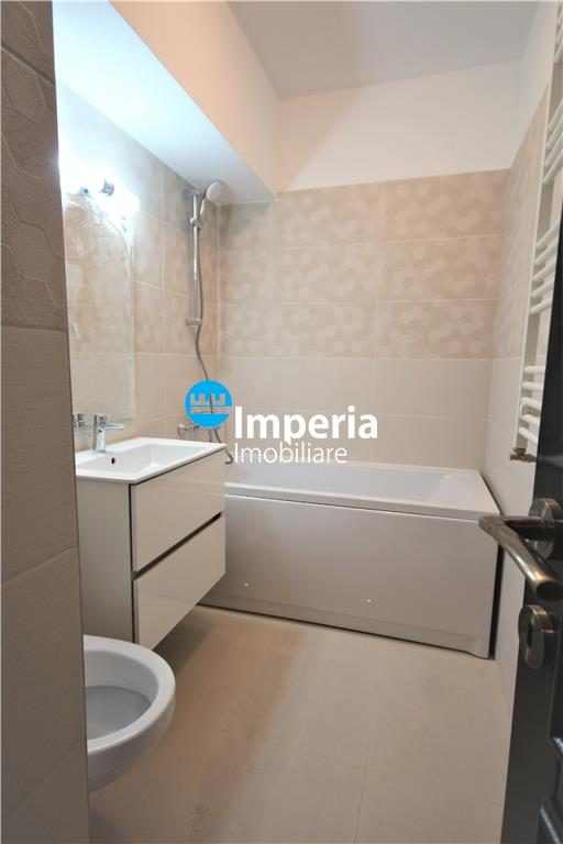 Apartament cu o camera, de vanzare in zona Podul de Fier  Complex Roua Residence