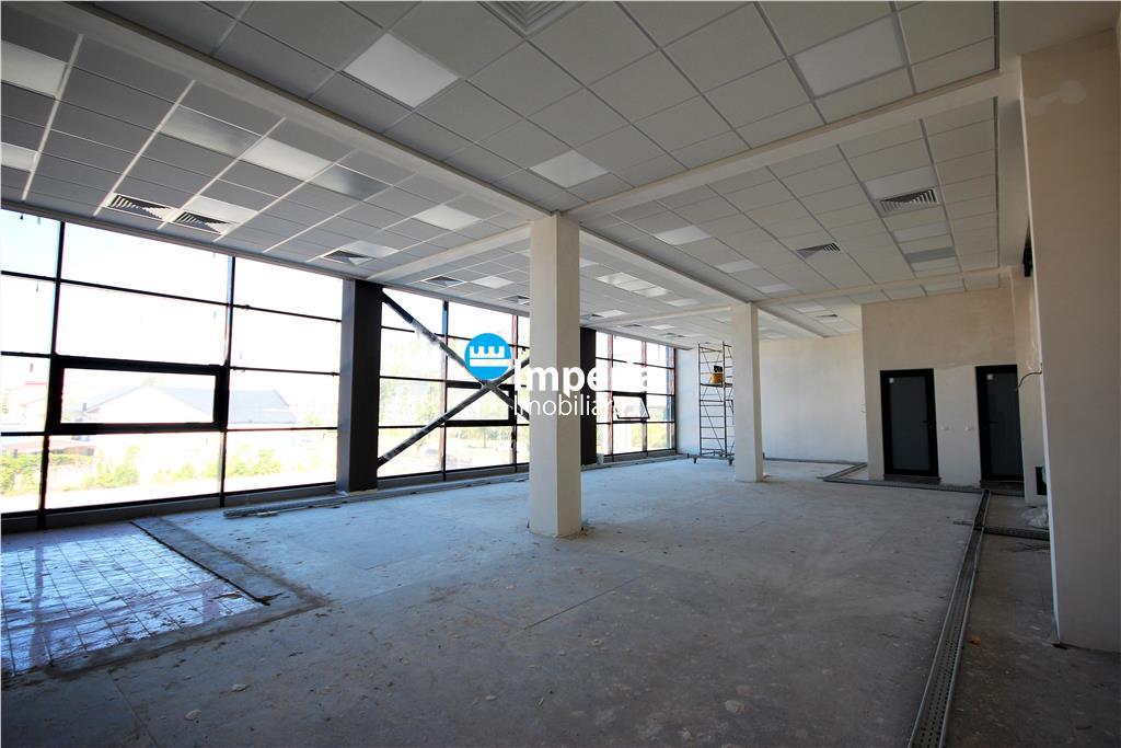 Baza 3 Office Center spatii amenajate,birouri de inchiriat