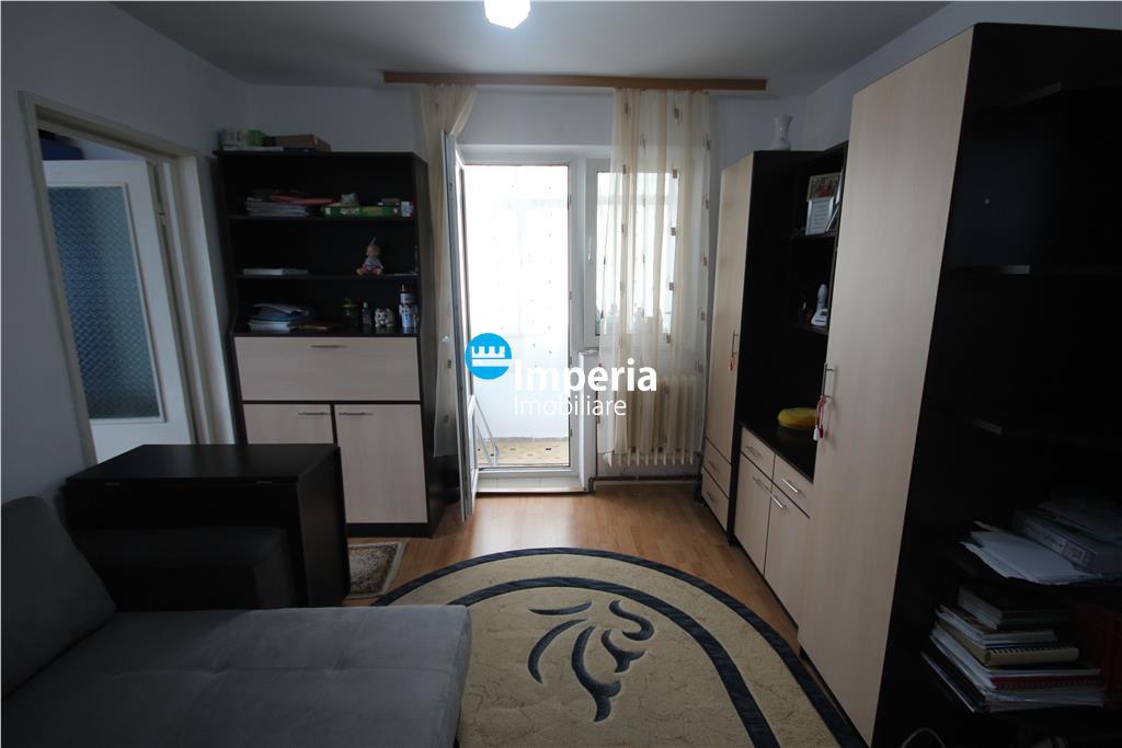 Apartament 2 camere de vanzare Alexandru Cel Bun