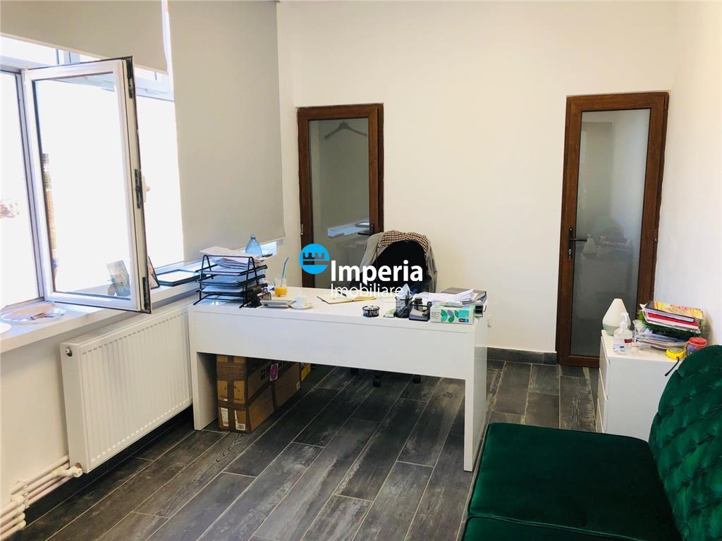 Inchiriez spatiu birouri zona Tatarasi  Bl Chimie