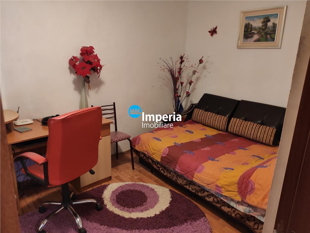 Apartament 2 camere, nedecomandat, de vanzare, Zimbru