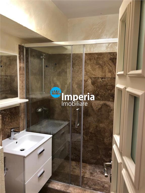 Apartament 1 camera de vanzare Podu de Fier, Complex Roua