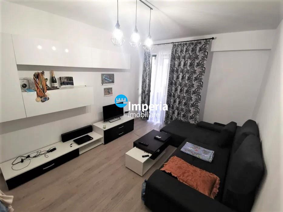 Apartament nou, 2CD de vanzare, Nicolina Sos Iasi Voinesti