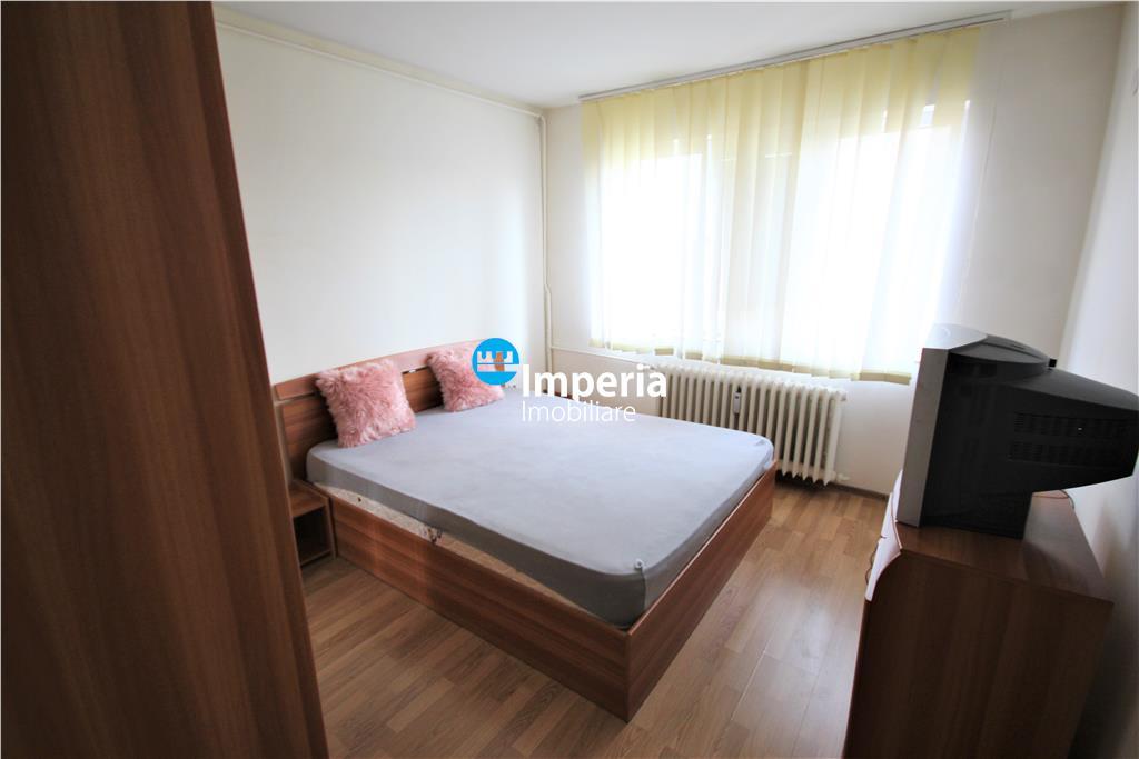 Apartament 2 camere de vanzare in Podu Ros, ideal pentru investitie