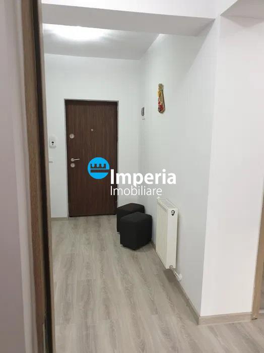 Apartament nou finalizat, 2CD de vanzare, Nicolina Sos Voinesti