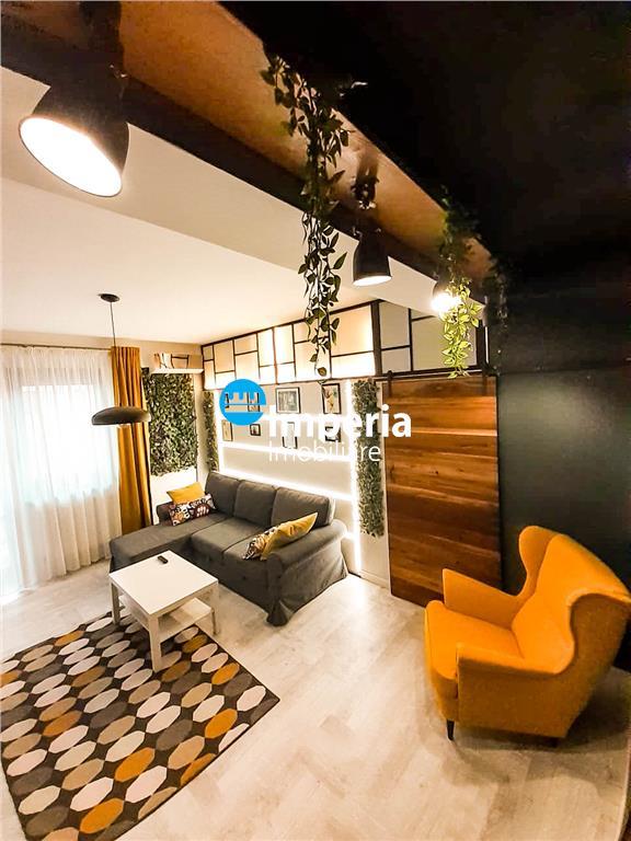 Comision 0% ! Apartament deosebit, 2 camere, 70Mp Cartier Visoianu