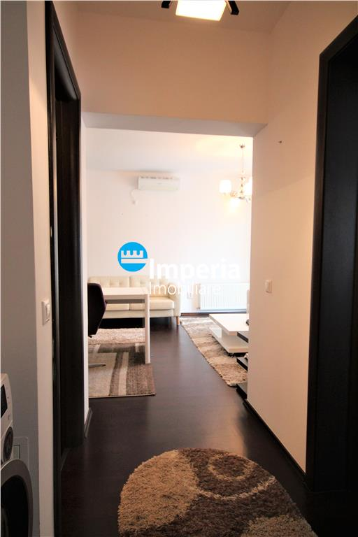 Apartament 3 cam,decomandat, de vanzare in zona Copou Bellevue