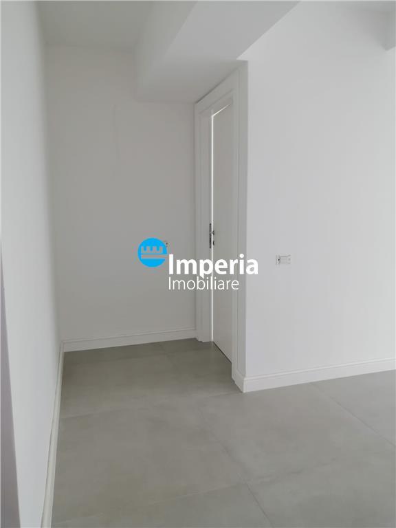 Ultracentral! Apartament doua camere de vanzare, bloc nou finalizat!