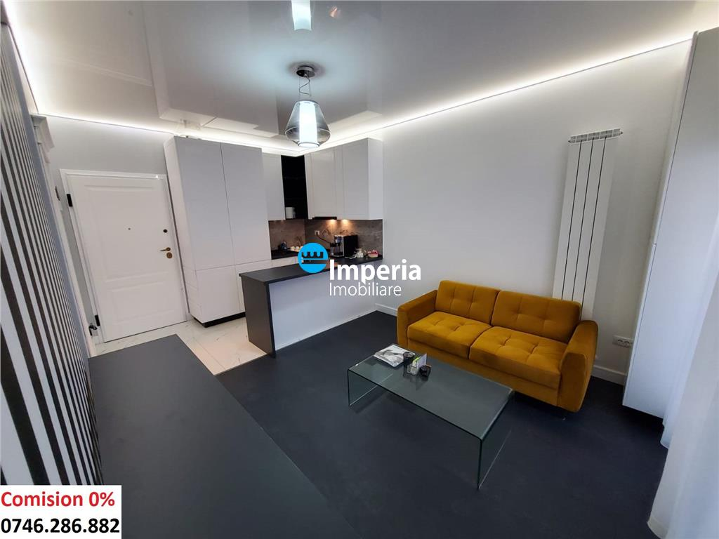 Apartament 3 camere de vanzare, bloc nou Tatarasi Venetia!