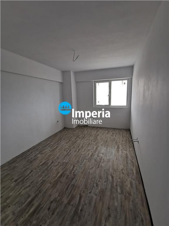 Apartament 2 cam, open space de vanzare in zona Copou  Aleea Sadovenu
