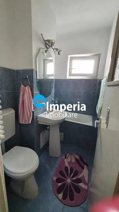 Apartament 3 camere, semidecomandat, de vanzare, Alexandru cel Bun