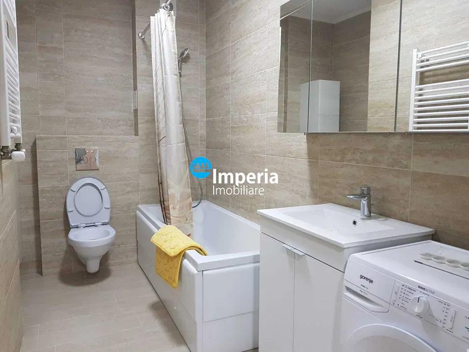 Apartament 2 cam, open space de vanzare in zona Copou  Aleea Sadoveanu