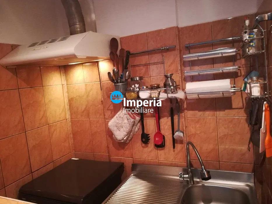 Garsoniera de vanzare in Podu Ros, Iasi INVESTITIE SIGURA
