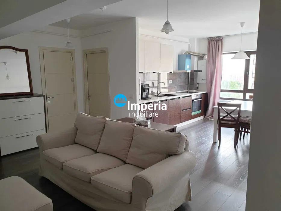 Apartament 3 camere, semidecomandat, de inchiriat, Tatarasi