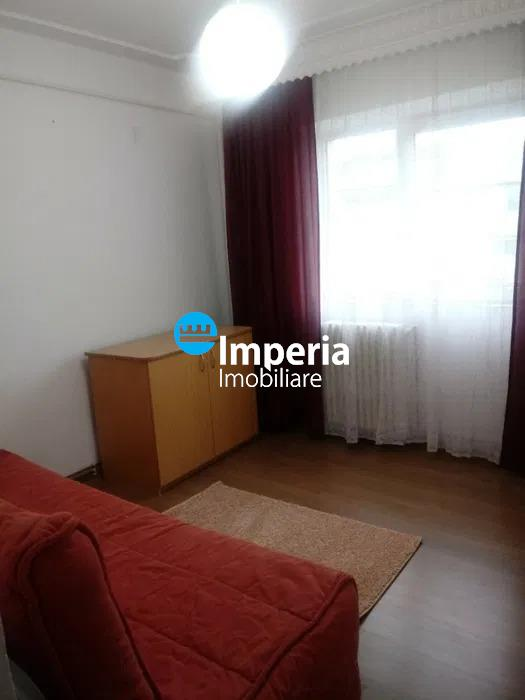 Apartament 2 cam, decomandat, de vanzare in zona Tatarasi  Metalurgie