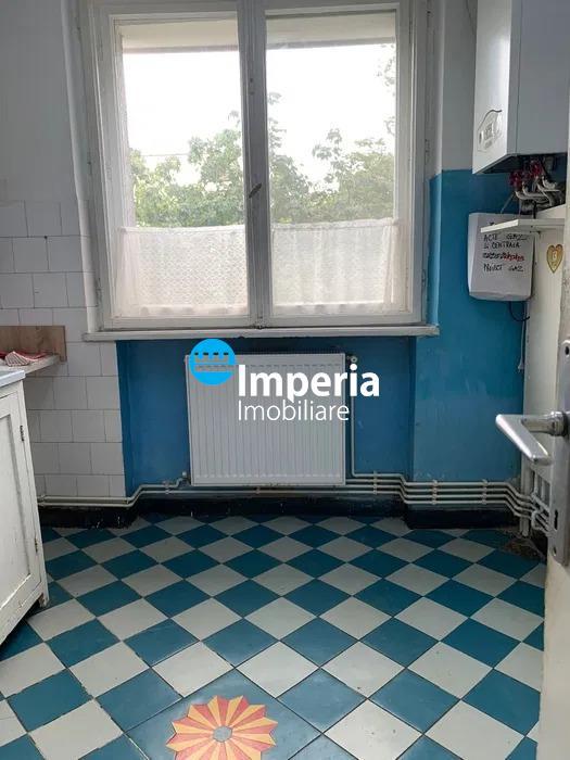 Apartament 2 camere, SD, de vanzare in zona Copou Parcul Copou