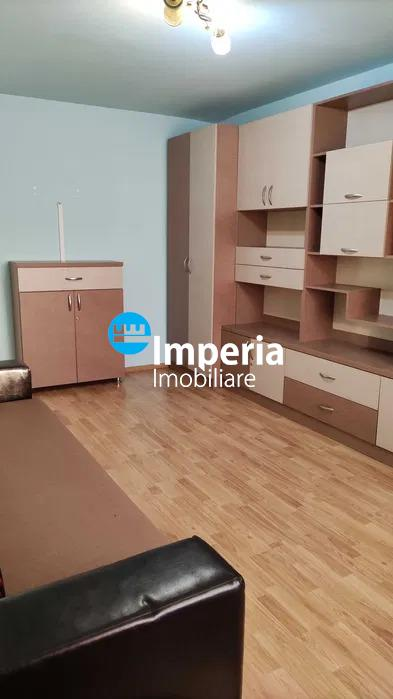 Apartament cu 2 camere, de vanzare in Iasi zona Nicolina Prima Statie
