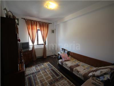 Apartament cu 2 camere decomandat in Bucium,bloc nou 2013