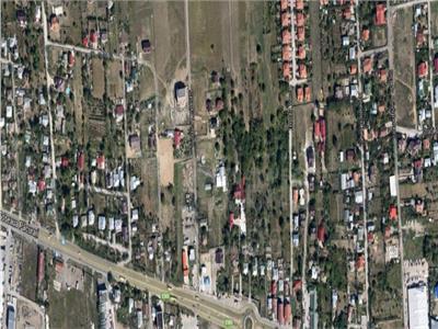 teren de vanzare iasi popas pacurari,zona rezidentiala