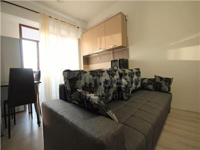 apartament de inchiriat, 2 camere, central - lazar residence Iasi