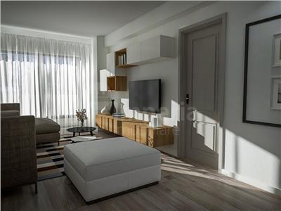 Apartament de vanzare,Tudor Vladimirescu 63,38 mp