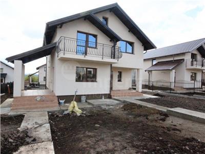 vila de vanzare in iasi , zona valea adanca, constructie noua, 130 mp
