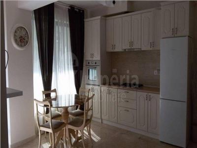 copou exclusive residence lux bloc nou, apartament 2 camere Iasi