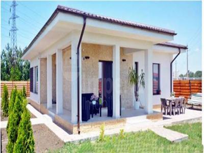 Casa individuala de vanzare in Iasi, Miroslava zona Valea Ursului