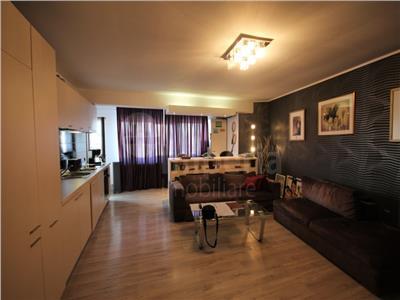 Apartament 2 cam, 76 mp , bloc nou 2007, zona semicentrala,LUX!!