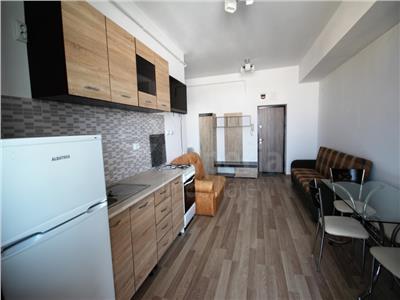 Apartament de inchiriat, 2 camere openspace, Oxigen-Galata