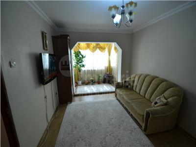 Apartament cu 2 camere in zona Podu Ros