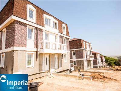 Apartamente de lux in duplex, zona Copou, Comision 0%, Direct dezvoltator