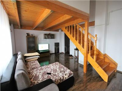 Apartament de vanzare 2 camere decomandat, bloc nou, Capat Cug-Expomobila