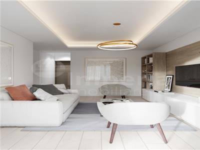 apartament 1 camera, 43.15 mp,bloc nou,comsion 0% Iasi